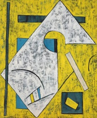 composition jaune by abner