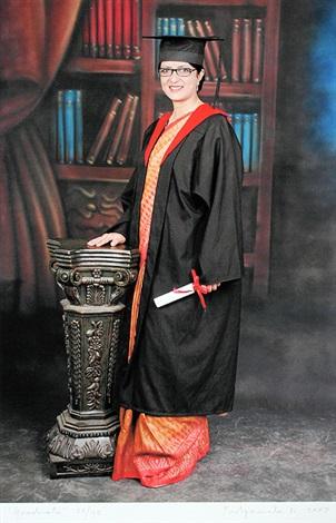 graduate by pushpamala n.