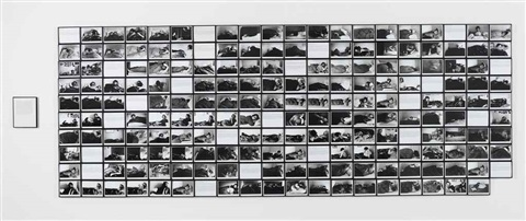 the sleepers (les dormeurs) (in 199 parts) by sophie calle