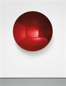 artwork by anish kapoor