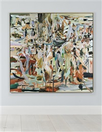 bandit by cecily brown