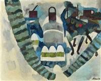 composition by francisco nieva