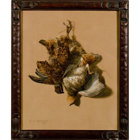 fowl by lawrence carmichael earle