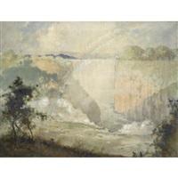 victoria falls by robert eadie