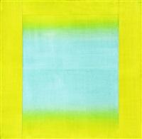 yellow circulation no. 3 by lee aguinaldo