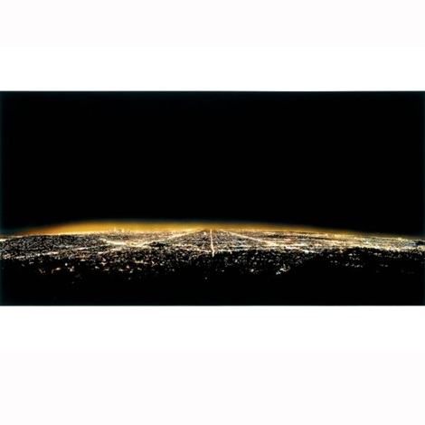 los angeles by andreas gursky