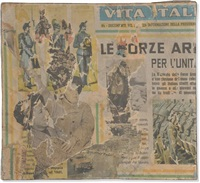 forze armate by mimmo rotella