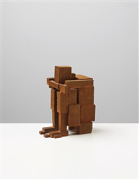 meme xviii by antony gormley