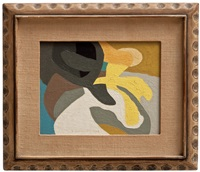 field day by frederick hammersley