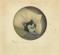 pinocchio by disney studios