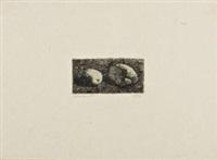natura morta con pane e limone by giorgio morandi