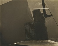 time, space continuum by edward steichen
