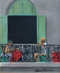 balcón by clarel neme