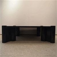 table, modèle jumbo by gae aulenti