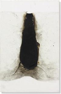 combustione by alberto burri
