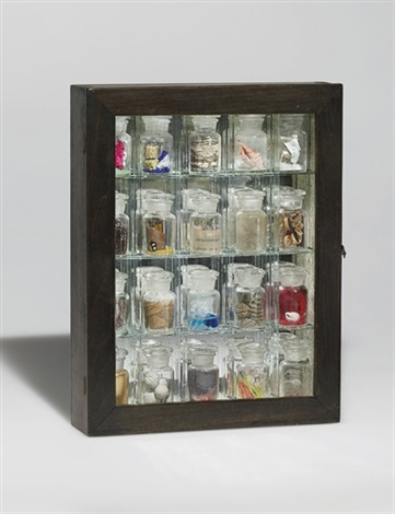pharmacy by joseph cornell
