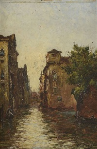 venise by charles cousin