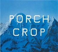 porch crop by ed ruscha