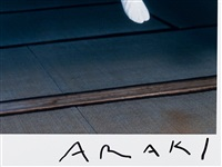tokyo bondage by nobuyoshi araki