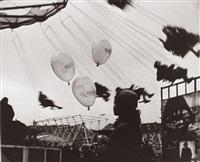 ten photographs by tibor honty