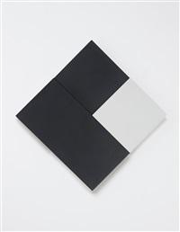 contra relevo (objeto n. 7) by lygia clark