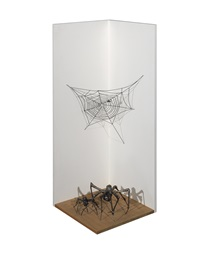 spider home by louise bourgeois