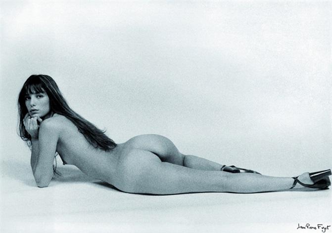 фото джейн биркин голая