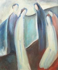 elegy (variant) by eugen gasca