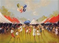 fair day by thelma mansfield