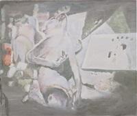 exhibit #2 by luc tuymans