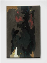 ph-915 (no. 1, 1946) by clyfford still