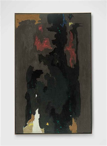 ph 915 no 1 1946 by clyfford still