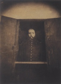 l'empereur maximilien dans son cercueil by francois aubert