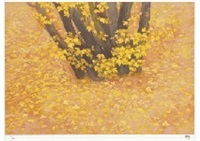 late autumn by shinkichi (kaii) higashiyama