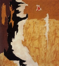 1945-r by clyfford still