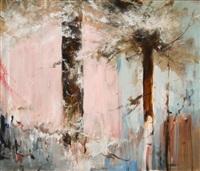 untitled by farideh lashai