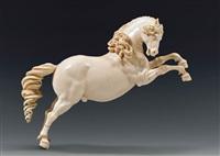 pferd by matthias steinl