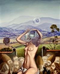 el tercer ojo by gregorio sabillon