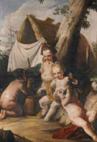 putti by italian school-piedmont (19)