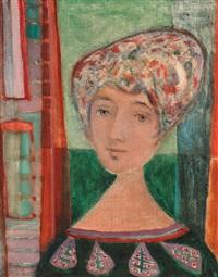 figura femenina by torres aguero