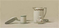porcelain by kenneth southworth davies