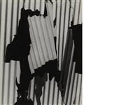 selected images (from alaska portfolio) (4 works) by brett weston