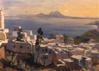sidi bou saïd by paul amelin