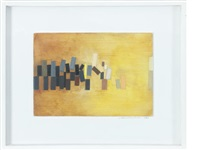 family series (november) by wilhelmina barns-graham