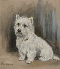 a westie by marion rodger hamilton harvey