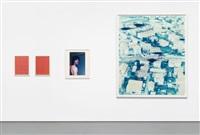 torino installation (4 works) by wolfgang tillmans