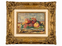 nature morte by louis valtat