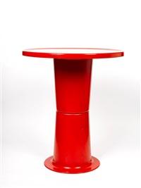 saturnus table by yrjö kukkapuro