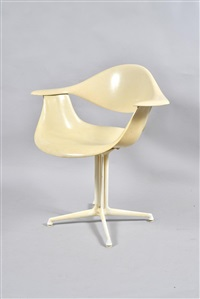 fauteuil by herman miller