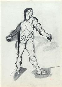 figura by mario merz